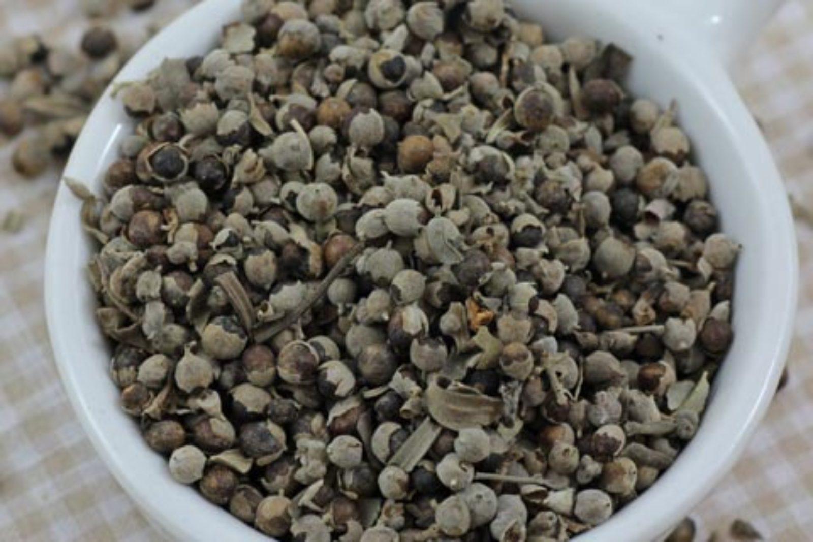 Monks Pepper seeds